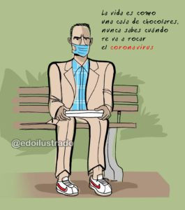 Tom Hanks y el Coronavirus - EDO