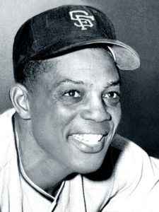 Willie Mays, en todas las discusiones - Mari Montes